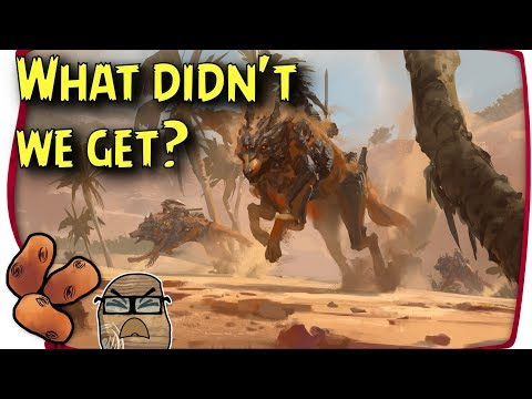 Guild Wars 2 - What Does Path of Fire Fail To Deliver?