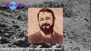 Existen 8 Bases Extraterrestres en el lado oculto de la Luna: Ingo Swann | Alien Truth
