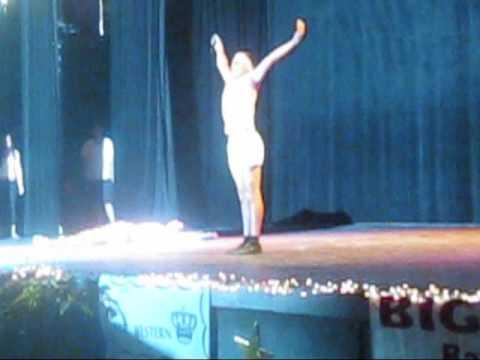 "Austin Powell feat. Austin Stull : ""The YES Dance"""