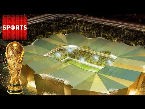 2022 World Cup and Slave Labor