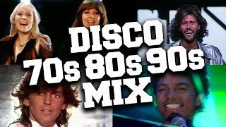 70 80 90 Disco Music Hits ✨ Best Oldies but Goodies Dance Mix