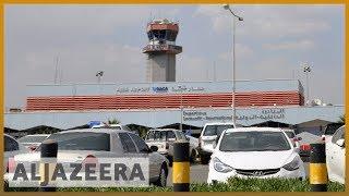 Yemen's Houthis claim new attack on Saudi Arabia's Abha airport