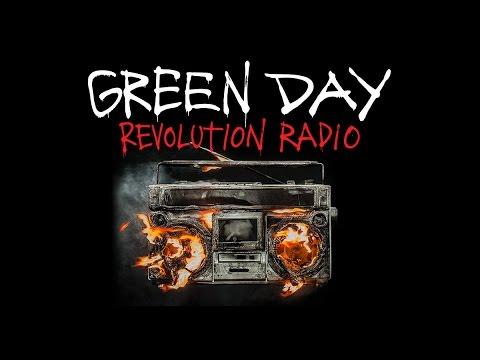 Green Day Concert - Xcel Energy Center 2017