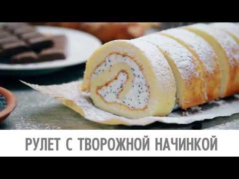 Рулетики из кабачков с куриным мясом рецепт с фото