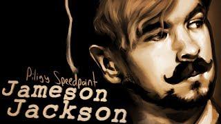 Jameson Jackson | SPEEDPAINT