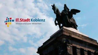 IT.Stadt Koblenz 2016 - Wer wir sind und was wir tun