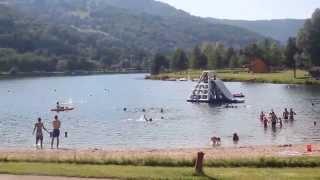 Lac de Saulxures sur Moselotte
