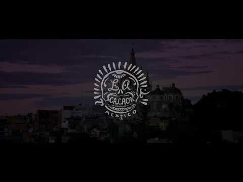 """""""La Calaca"""" Festival de Día de Muertos en San Miguel de Allende 2017"""