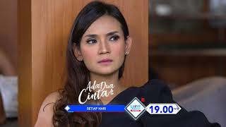 "Video RCTI Promo Layar Drama Indonesia ""ADA DUA CINTA"" Episode 28 download MP3, 3GP, MP4, WEBM, AVI, FLV Mei 2018"