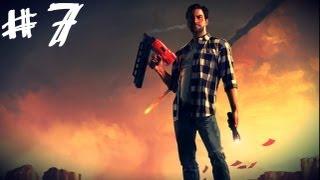 Alan Wake's American Nightmare - Gameplay Walkthrough - Part 7 - The Maze (Xbox 360)