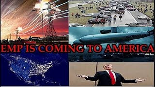 SOMETHING BIG IS COMING..Mass system outages, Closing the Southern Border, WHAT'S NEXT?! (EMP)
