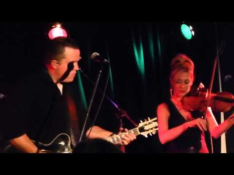 Jason Isbell and the 400 Unit - Heart On A String (Live 16 April 2014)