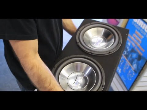 What Do Subwoofers Do? | Car Audio