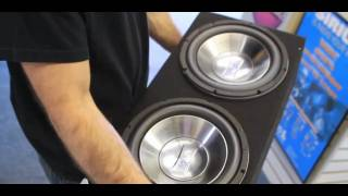 What Do Subwoofers Do? | Car Audio