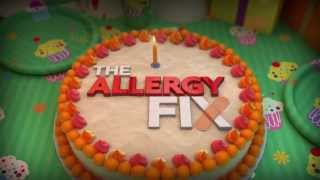 The Allergy Fix - Promo trailer