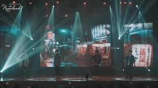 | Welcome to AJC 2018: The Neverland | Mashup: Chuyện chàng cô đơn - Từ ngày em đến