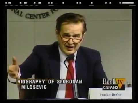Slobodan Milošević: Bio, Education, Economy, Facts, Quotes, History, Importance (1999)