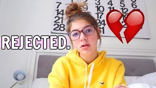 Your CRUSH doesn't like you back! How to deal with it! it gets real ep: 5
