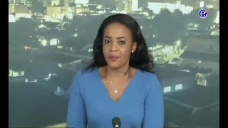 THE 6 PM NEWS EQUNOXE TV TURSDAY JANUARY 25TH 2017