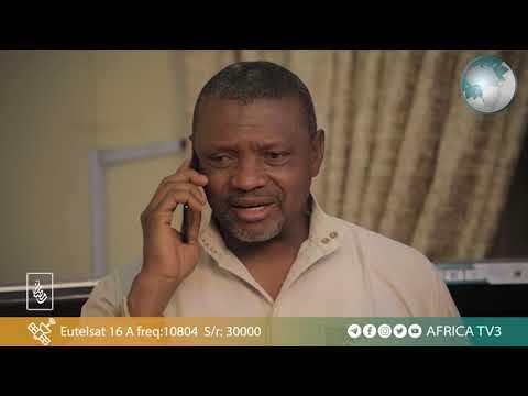 IYALINA EPISODE 15 ( RAMADAN SEIRES ) | Africa TV3