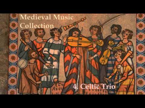 Medieval Music Collection - royalty free Renaissance/Celtic Music