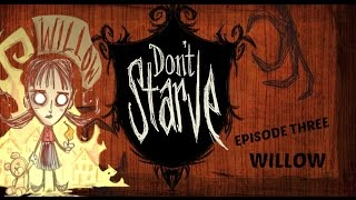 TOP HATS AND PUFFY VESTS! - Don't Starve - Episode 3