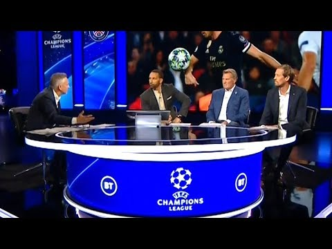 PSG 3-0 Real Madrid - Full Post Match Analysis & Reaction - Champions League