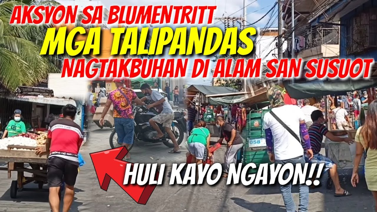 Download KUMARIPAS ANG MGA VENDOR HINDI ALAM SAAN SUSUOT