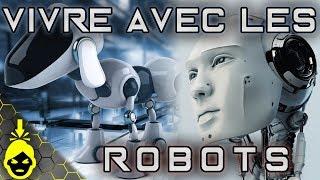 10 CHOSES à SAVOIR sur LA ROBOTIQUE