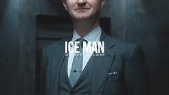 BBC Sherlock || Mycroft Holmes || Ice Man