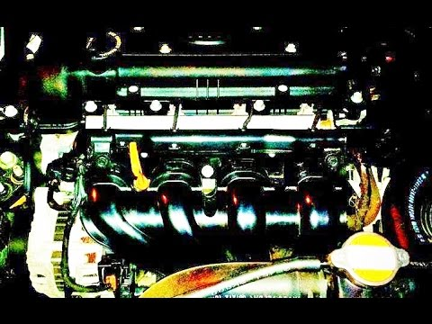 2010 kia soul base 1 6l engine sound at idle youtube rh youtube com Kia Soul GDI Diagram 2012 Kia Soul Interior