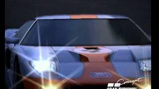 Gran Turismo Concept 2002 Trailer 1