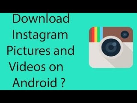 How to download instagram videos /photos/ and how to view someones  profile pic on instagram tricks