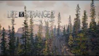 Im Krankenhaus | Life is Strange 2 Episode 4 Folge 1