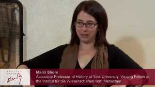 The Crisis of Enligthenment // Interview with Marci Shore (May 15, 2014)