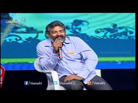 Dikkulu Choodaku Ramayya Audio Launch P5 - Naga Shaurya, Sana Maqbool, MM. Keeravani