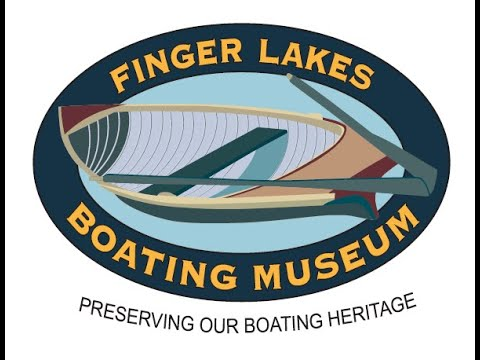 Lecture: Paddling The Finger Lakes