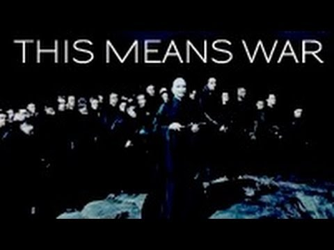 Harry Potter || This Means War