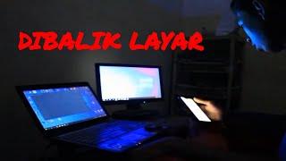 DIBALIK LAYAR EDITOR SEDERHANA