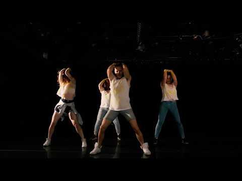 Hard Times - Paramore - Choreography by Bartholomé Girard