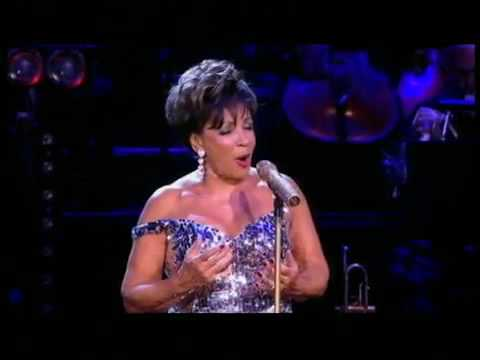 Dame Shirley Bassey: The performance of my life