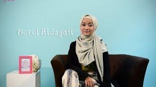 "Hijab Tutorial 74 ""Simple and Elegant"" by Nurul Hidayati from Malaysia Thumbnail"