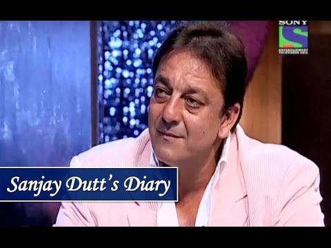 Sanjay Dutt's Special Moments - Bollywood Journey