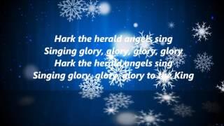 Mary Mary Hark The Herald Angels Sing (Lyrics)