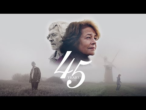 45 Years - Official Trailer