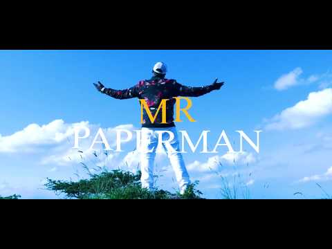 MOTHERLAND - MR. PAPERMAN [OFFICIAL VIDEO]