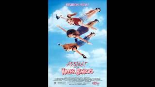Mavis Vegas Davis - Mister Right (AOR Soundtrack Rarity)