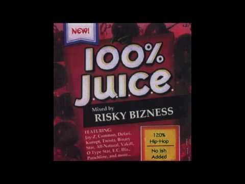Juice - Definition Intro