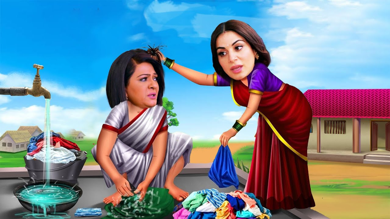Download Kundali bhagya  Masoom Patni  Preeta Luthra  TV Serial Kahaniya  Moral stories