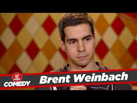 Brent Weinbach Stand Up -  2011